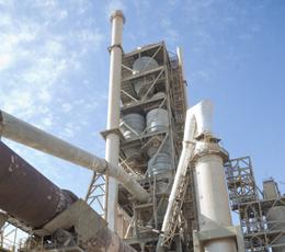 FLSmidth cement