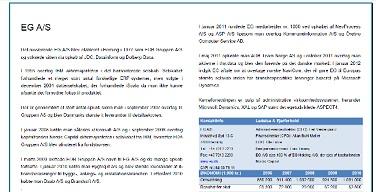 erp analyse branche danmark 2012