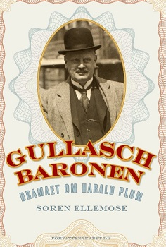 Harald Plum Gullaschbaronen køb idag